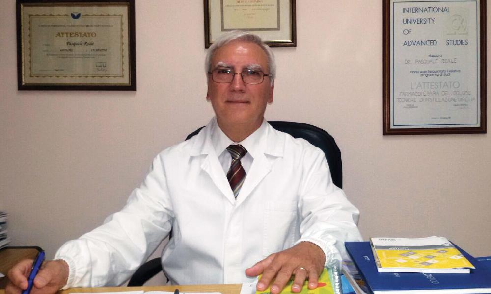 Dott. Pasquale Reale